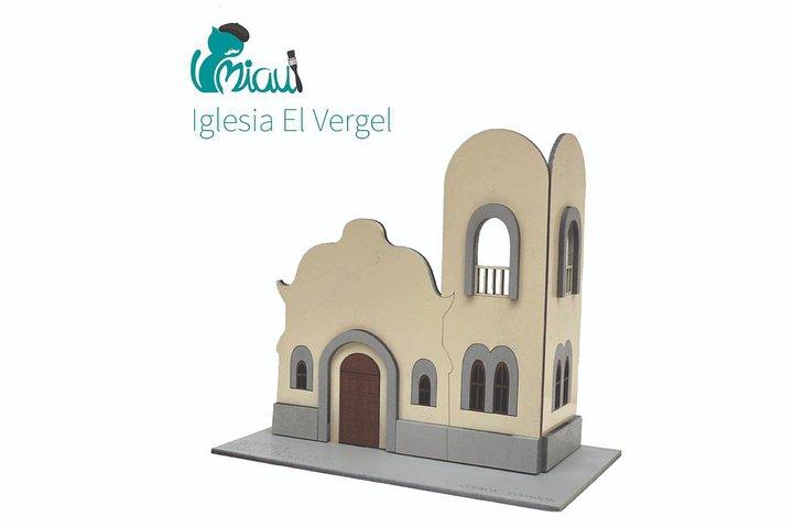 Pinta tu iglesia favorita de Cuenca, Cuenca, ECUADOR