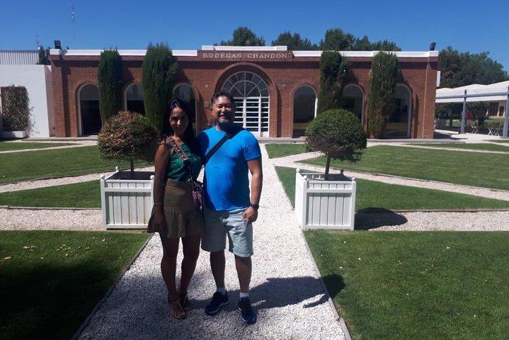 Experiência Lujan de cuyo, Mendoza, ARGENTINA