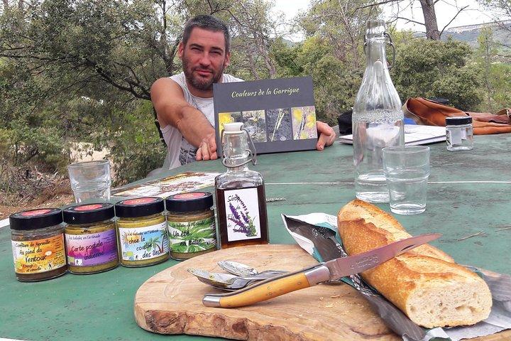 Gourmet break in Pic Saint-Loup area, Montpellier, FRANCIA