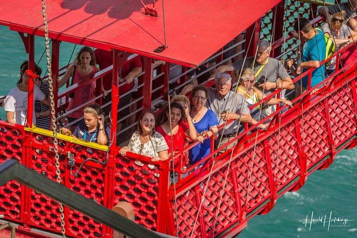Excursión privada de un día a las cataratas del Niágara desde Toronto, Toronto, CANADA