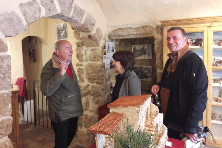 Medieval and rustic getaway in the Herault Valley, Montpellier, FRANCIA