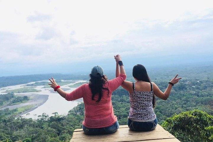Excursion Por 2 Dias A La Selva - Amazonia Todo Incluido, Baños, ECUADOR
