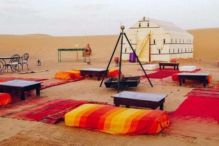 2 days 1 night to merzouga sahara desert from fez back to fez, Fez, MARRUECOS