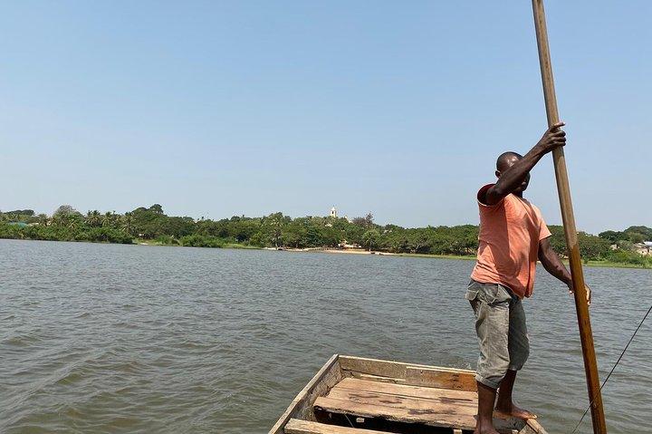 Historical Tour to Togoville, Leme, TOGO