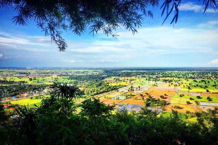 Full Day-Battambang Tour, Battambang, Cambodia