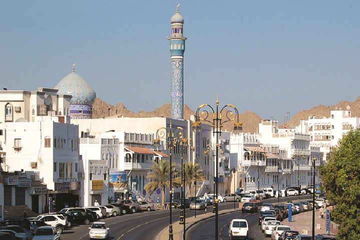 Nizwa Full Day Tour from Muscat, Mascate, OMAN