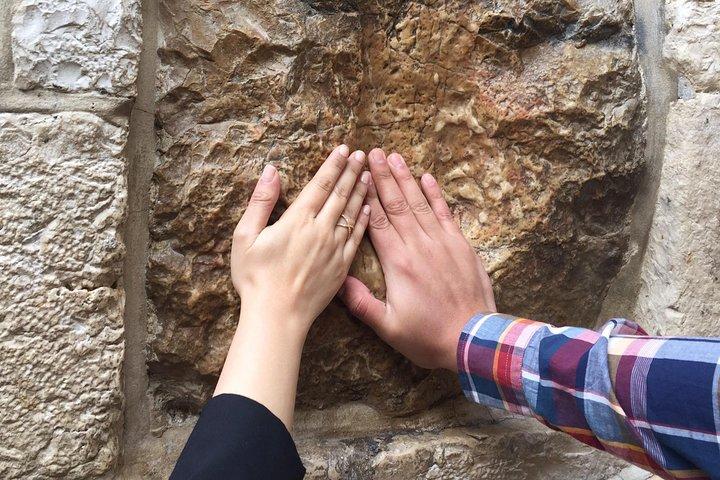 Jerusalén-Cuidad Antigua, ,