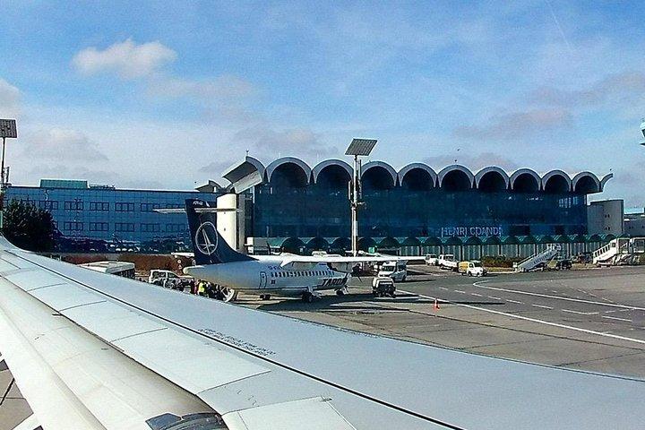 Airport Transfer Bucharest - Brasov ,Brasov- Bucharest, Brasov, RUMANIA