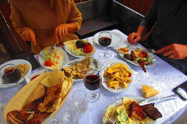 Wine Tour Qabala with Local Lunch, Baku, AZERBAIYAN