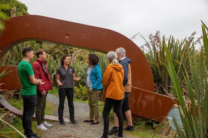 Stewart Island: Village and Bays Tour, Stewart Island, NUEVA ZELANDIA