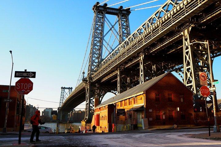 Brooklyn NY Private Tour: Williamsburg Street Art City Game, Brooklyn, NY, ESTADOS UNIDOS