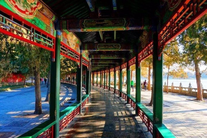 All Inclusive 2-Day Private Tour of Beijing City Highlights from Shenzhen byAir, Shenzhen, CHINA