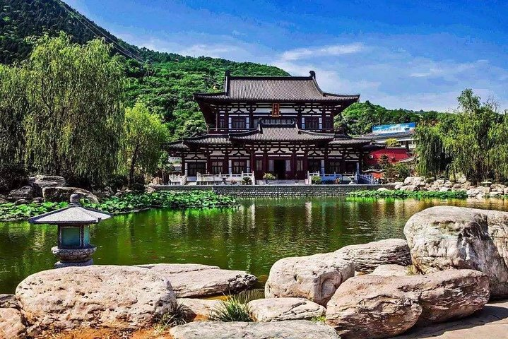 All Inclusive Private 2-Day Tour of Xi'an Highlights from Shenzhen with Hotel, Shenzhen, CHINA