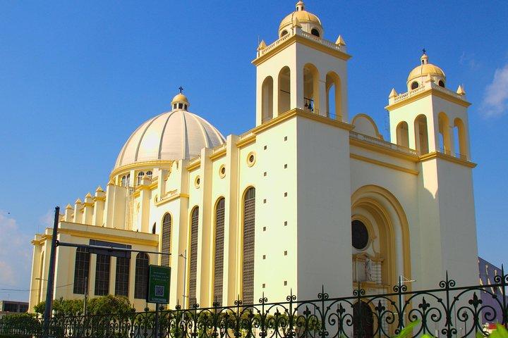 Half day  San Salvador City Tour, San Salvador, EL SALVADOR