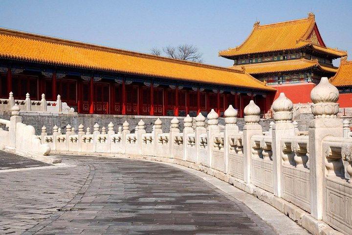 Beijing in One Day from Shenzhen by Air: Great Wall, Forbidden City and More, Shenzhen, CHINA