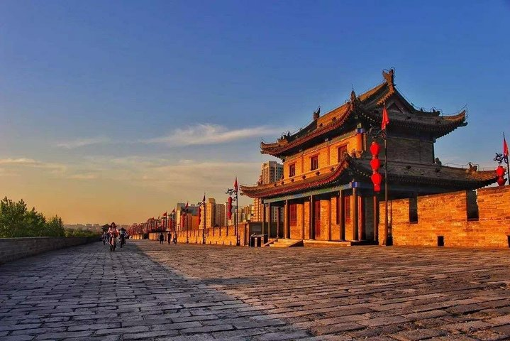 4-Day Private Guided Tour of Beijing and Xi'an from Shenzhen, Shenzhen, CHINA