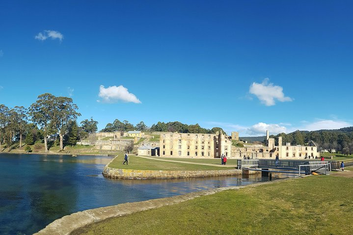 Small-Group Day Trip from Hobart to Port Arthur, Hobart, AUSTRALIA