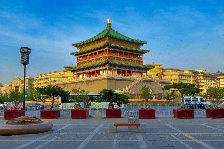All Inclusive Private 2-Day Tour of Xi'an Highlights from Qingdao with Hotel, Qingdao, CHINA