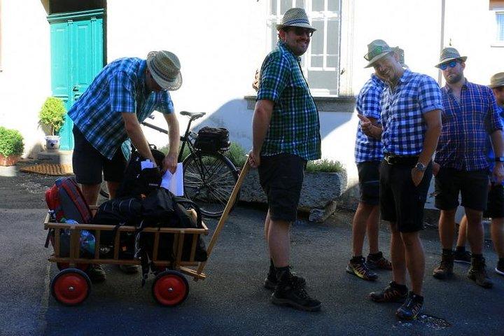 Full-Day Brewing Heartlands/Dorf Breweries/Bierkeller Tour (departs Bamberg), Bamberg, GERMANY