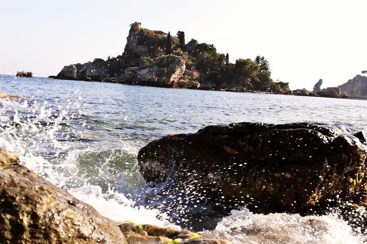 The Godfather Tour from Catania, Catania, ITALIA
