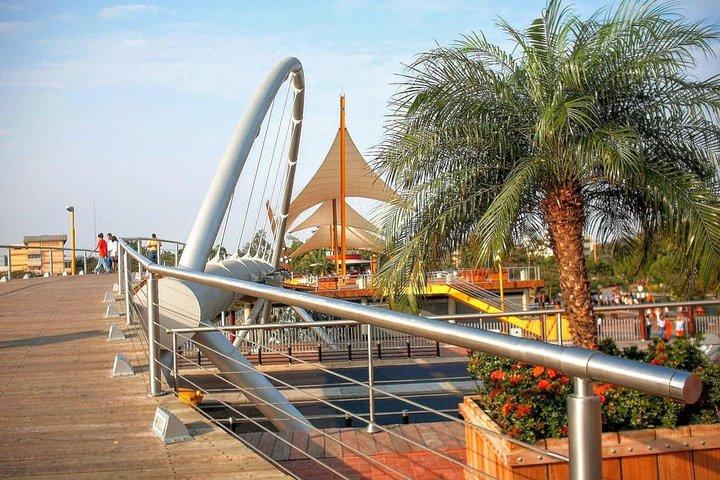 Guayaquil - City tour, Guayaquil, ECUADOR