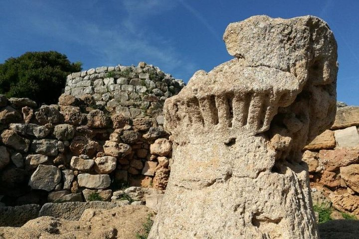 Alghero: private archaeological tour (TRANSFER INCLUDED) with local guide, Alghero, ITALIA