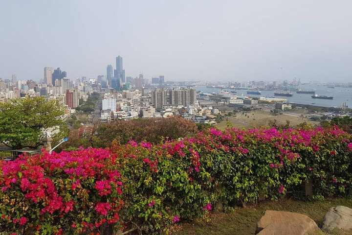 Kaohsiung Day Tour (B), Kaohsiung, TAIWAN