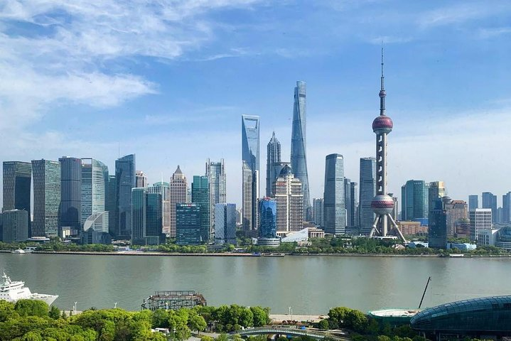 3-Day Private Golden Triangle Tour: Shanghai, Beijing and Xi'an from Shenzhen, Shenzhen, CHINA