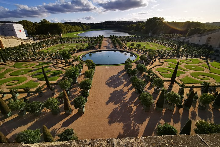 Versailles Full Day Private Guided Tour with Hotel Pickup, Paris, FRANCIA