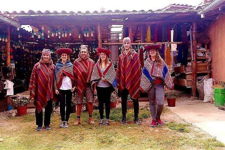 2-Day Tour: Sacred Valley and Machu Picchu from Cusco, Cusco, PERU