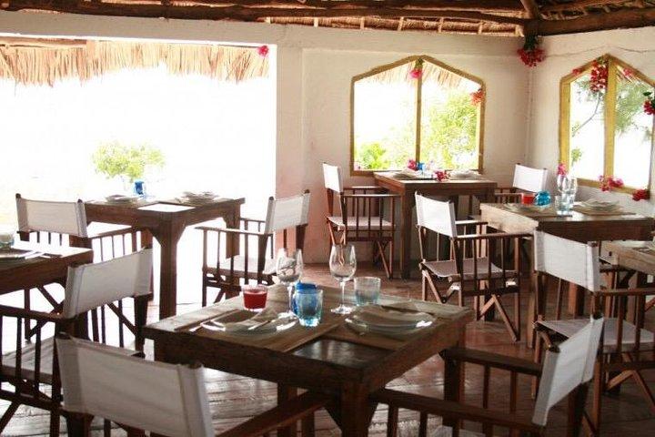 Spice Farm Tour and The Rock Restaurant Zanzibar | Snacks Included, Zanzibar, TANZANIA
