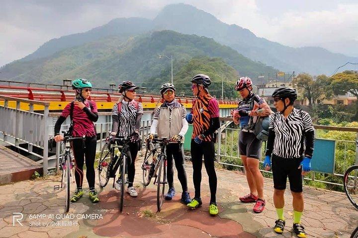 Kaohsiung departure - 7D6N Biking Challenge in Taiwan, Kaohsiung, TAIWAN