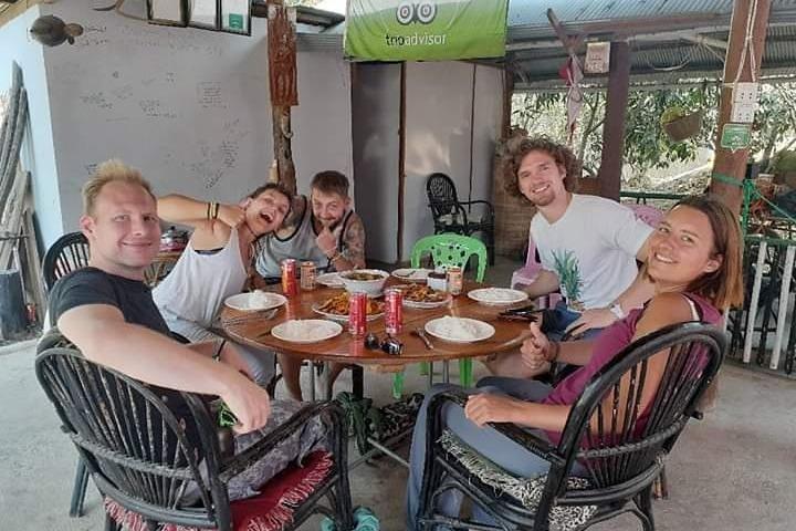 Battambang Special Tour: Full Day Mixing With Bike,Tuk Tuk and Local Lunch, Battambang, CAMBOYA
