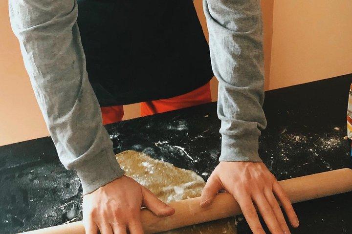 Fresh Pasta Making Lesson in Boston (Make and Eat Homemade Pasta), Cambridge, MA, UNITED STATES