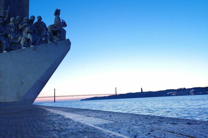 Escala en Lisboa, Lisboa, PORTUGAL