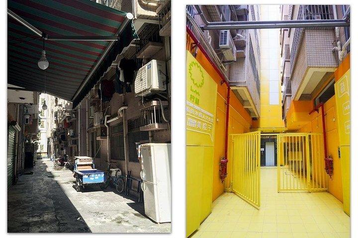 2.5-Hour Shenzhen City-Village Walking Tour: Back In The 90's & TikTok Influence, Shenzhen, CHINA