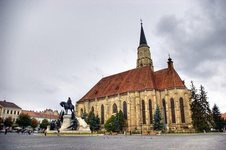 7-Day Halloween in Transylvania including 3 Halloween parties, Brasov, RUMANIA