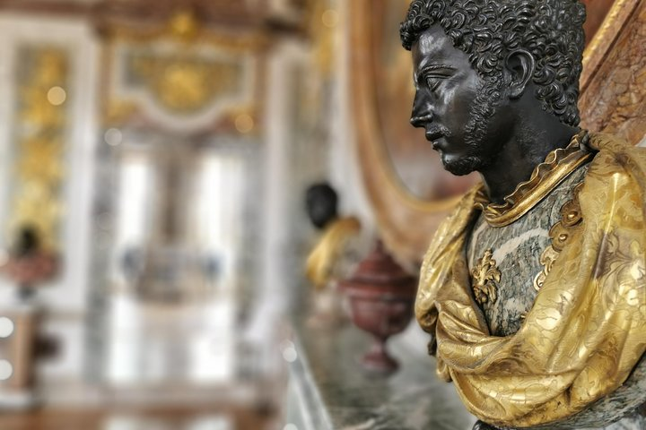 Versailles Private Palace and Park Guided Day Tour from Paris, Paris, FRANCIA