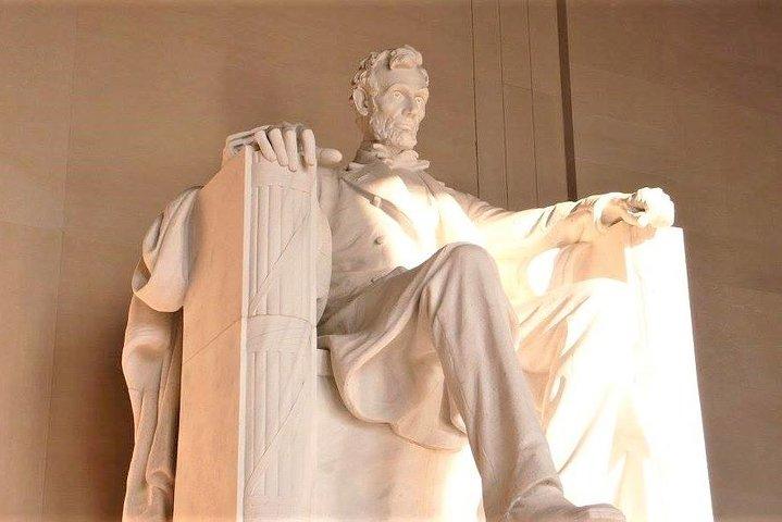 Washington DC City Day Tour with Stops at 10 Top Attractions, Washington DC, ESTADOS UNIDOS
