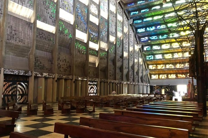 City Tour San Salvador, San Salvador, EL SALVADOR