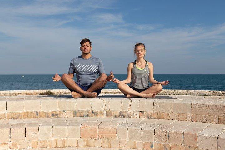 Pilates & Yoga by the Monopoli sea, Alberobello y Locorotondo, ITALIA