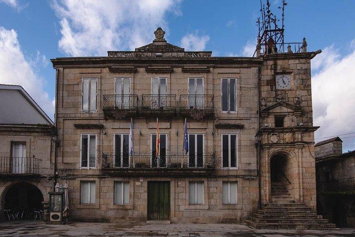 La Ribadavia Sefardí, Vigo, ESPAÑA