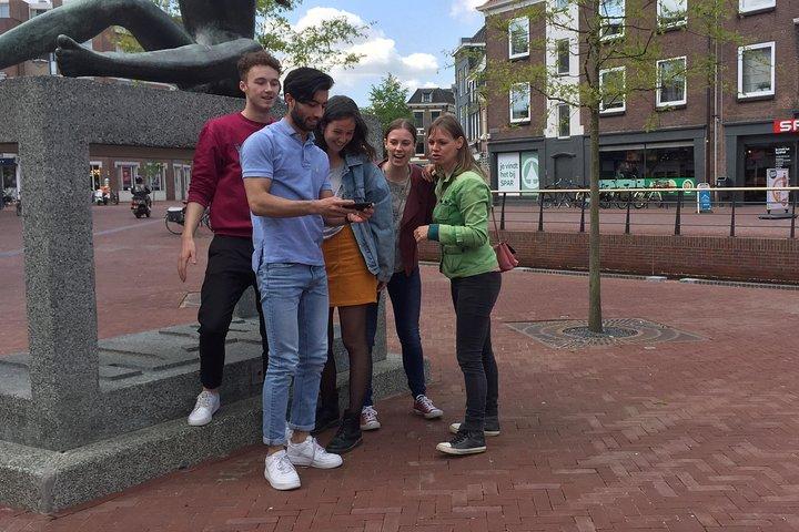 Exciting Murder Mystery - Interactive city walk in Valkenburg, Maastricht, HOLANDA