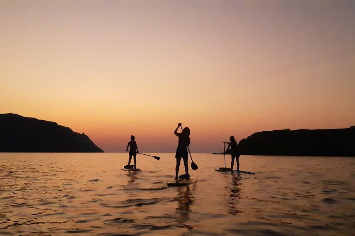 Stand-up Paddle Board Tours, Bonne Bay, CANADA