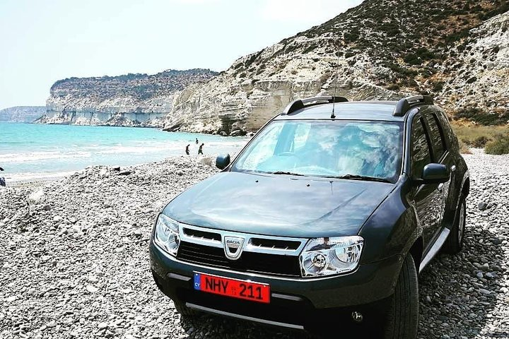 Car rent, Larnaca, CHIPRE
