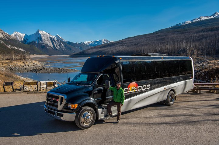 Jasper Full-Day Private Tour SUV, Jasper, CANADA