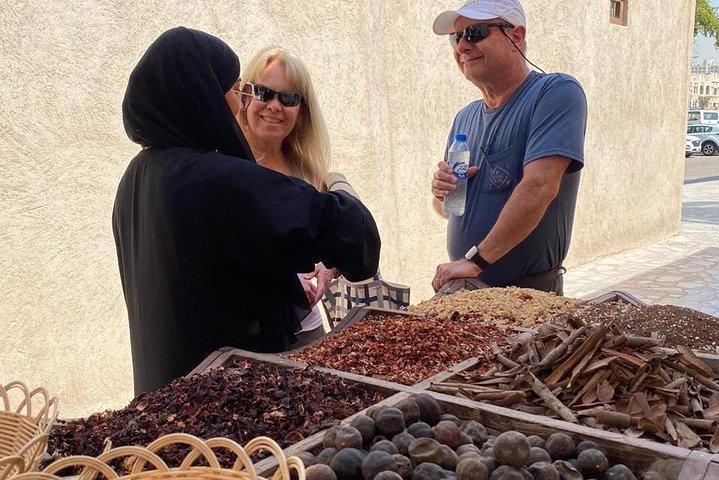 Private Souk tour, Abu Dabi, EMIRATOS ARABES UNIDOS