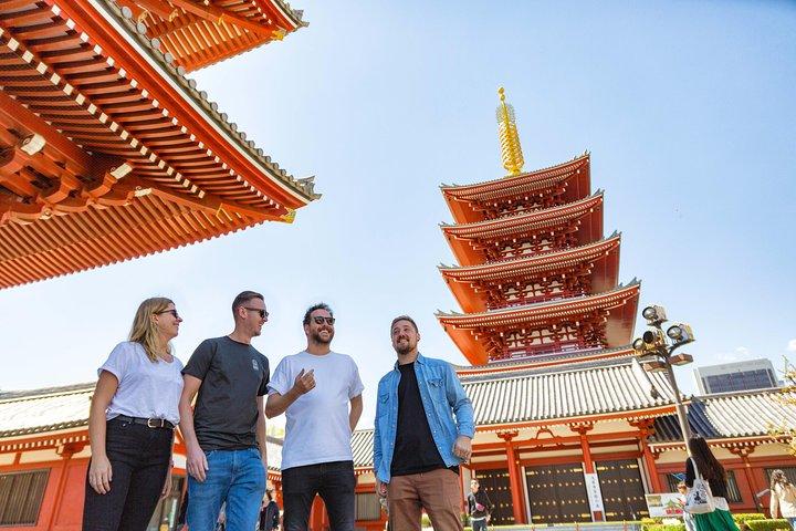 Japan Adventure - 13 Day, Tokyo, JAPON