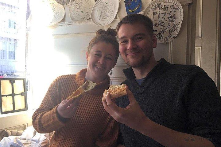 Private Williamsburg Bites Brooklyn Food Tour, Brooklyn, NY, ESTADOS UNIDOS