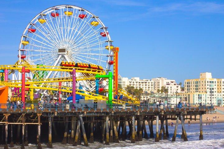 Carlsbad/Legoland Private Transfer To Los Angeles., Carlsbad, CA, ESTADOS UNIDOS